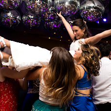 Wedding photographer Ignacio davies (davies). Photo of 26.09.2017