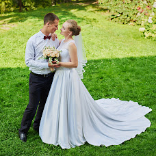 Wedding photographer Yuriy Krasovskiy (Krasovskiy). Photo of 16.06.2017