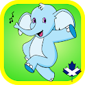 FunTime Cards For Kids icon