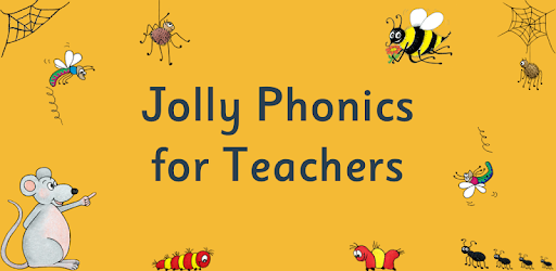 Jolly Phonics Lessons Unlimited - Apps on Google Play