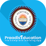 Praadis Education (PIE) – Learning App for Student