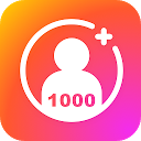 FollowBoom- Instant Followers and Likes Up