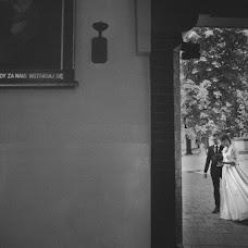 Wedding photographer Monika Juraszek (juraszek). Photo of 12.07.2015