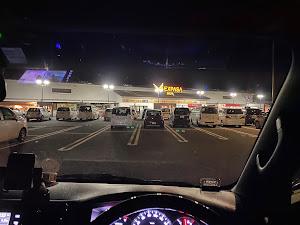 ハイエースバン GDH221Kのカスタム事例画像 てらやんACEまいやん大好き❤乃木坂46さんの2020年02月23日23:30の投稿