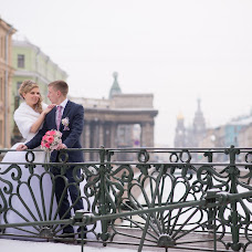 Wedding photographer Anton Lapin (koriandr7). Photo of 07.11.2016