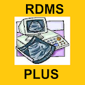 RDMS Flashcards Plus icon