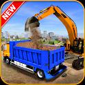 Building Construction Sim 2019 icon
