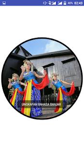Ungkapan Bahasa Banjar - náhled