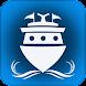 Marine Tracker Ship Finder-Vessel Positions Free