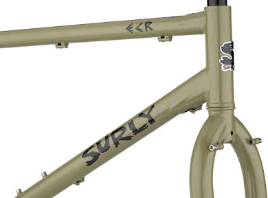 "Surly ECR Frameset - 29"" alternate image 3"