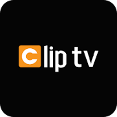 Tải ClipTV for android TV APK