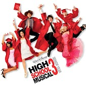 """Just Wanna Be With You (From """"High School Musical 3: Senior Year""""/Soundtrack Version)"""