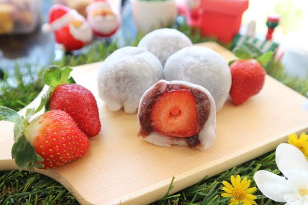 高雄朵玫絲甜點森林,古早味蛋糕的創新,綿密好滋味。