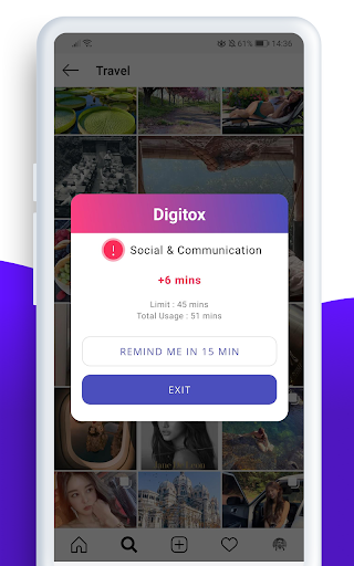 Digitox screenshot 7