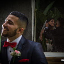 Wedding photographer Eduar Fonseca (EDUAR). Photo of 14.02.2018