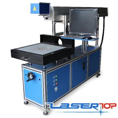 Máy Cắt Thiệp Laser LT-2