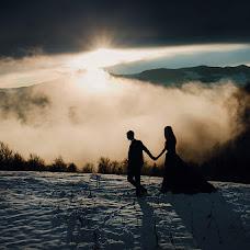 Wedding photographer Natalya Punko (Nafa). Photo of 23.01.2018