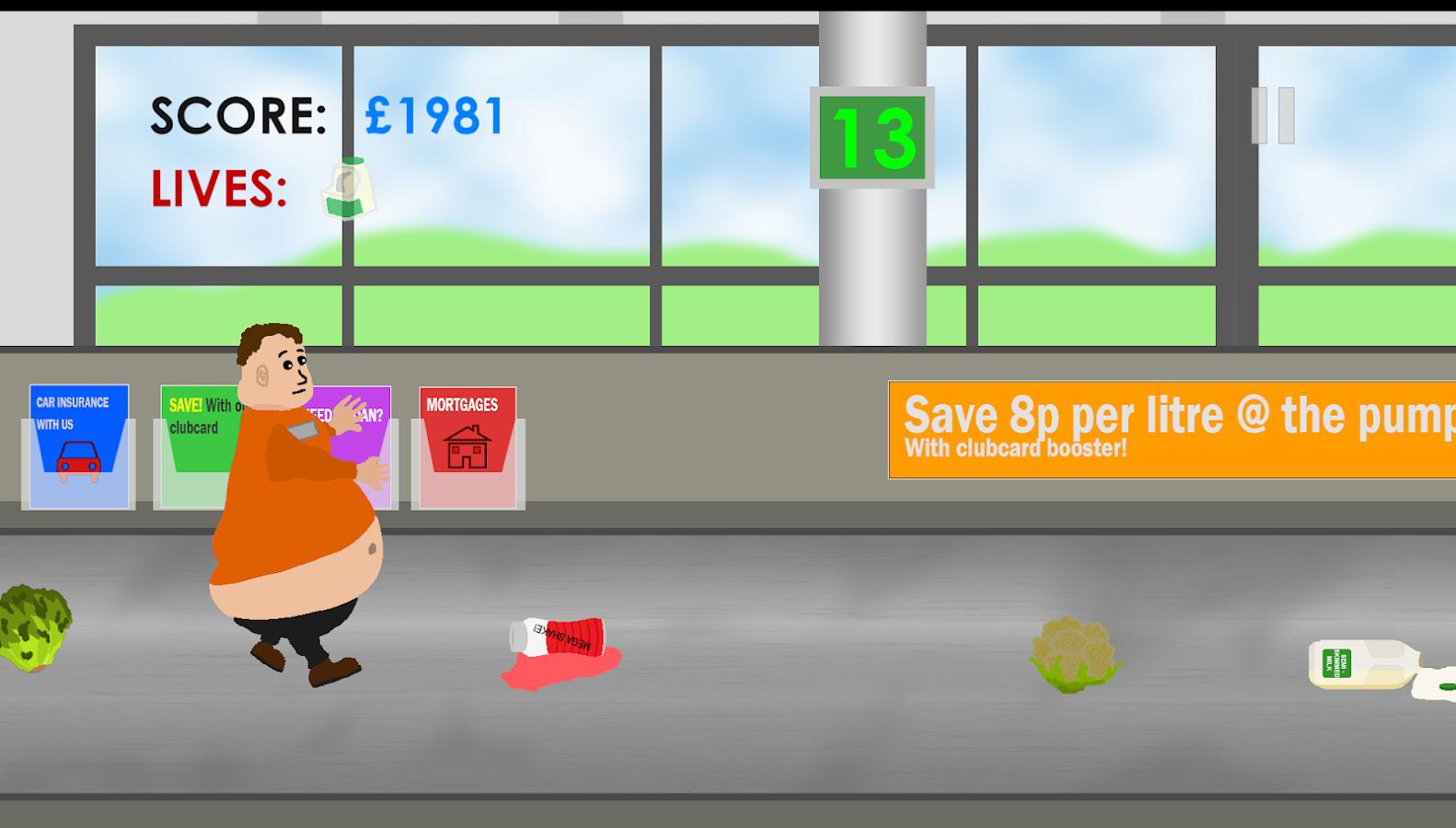 Supermarket-Jumper 18