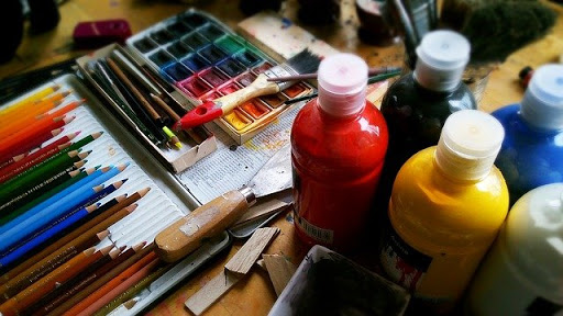 Colloquial Spanish Course – Talking about Art in Spanish