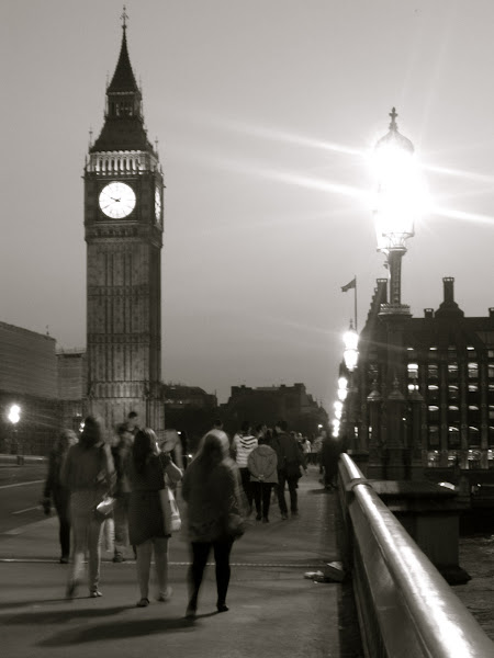 Photo: Big Ben, London