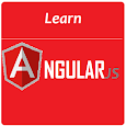 Learn Angular JS Pro icon