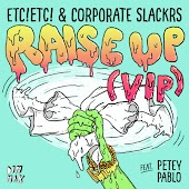 Raise Up (feat. Petey Pablo) (VIP Mix)