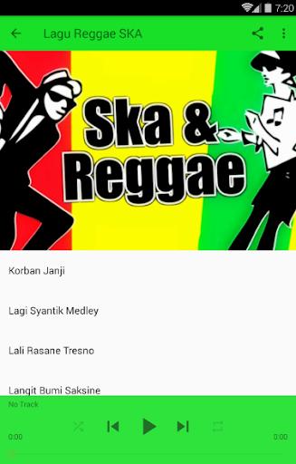 Lagu Reggae SKA 2.0 screenshots 2