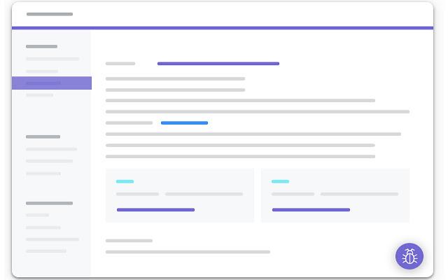 User Bug Report