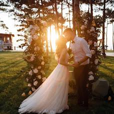 Wedding photographer Dmitriy Gamanyuk (dgphoto). Photo of 30.08.2018