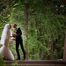 Wedding photographer Igor Ryabkov (ria77). Photo of 17.04.2016