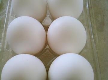 Egg Salad  (eat-clean Diet) Recipe