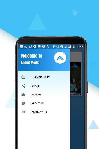 Anand TV Live 1.4 screenshots 2