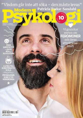 Modern Psykologi 3/2019