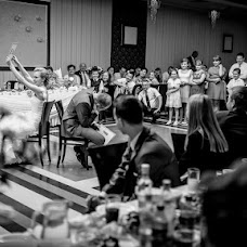 Wedding photographer Bartek Zdanowicz (bartek). Photo of 04.09.2014