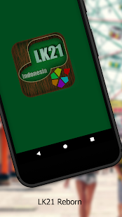 LK21 New Reborn HD - náhled