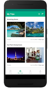 TripAdvisor Hotels Flights Restaurants Attractions- screenshot thumbnail