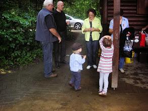 Photo: Auch Kinder sind bei uns immer herzlich willkommen