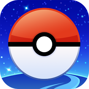 Pokémon GO Controls Apk