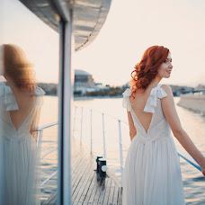 Wedding photographer Evgeniya Yuzhnaya (evgeniayuzhnaya). Photo of 09.07.2015
