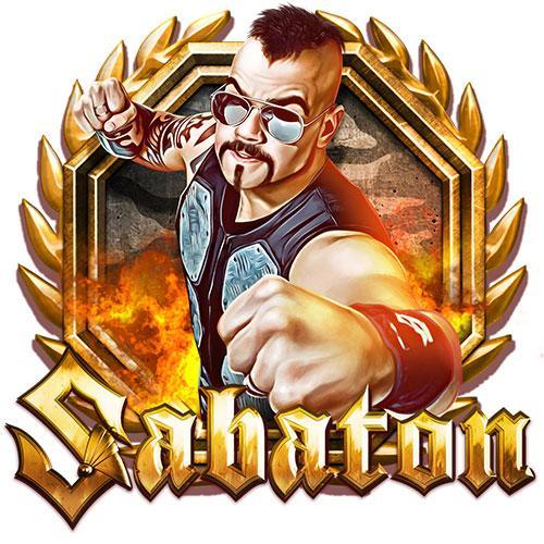 Sabaton™, Play'n GO
