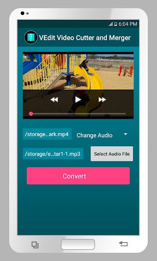玩免費遊戲APP|下載VEdit Video Cutter and Merger app不用錢|硬是要APP