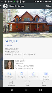 CMK and Associates Real Estate- screenshot thumbnail