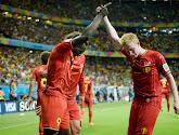 La décennie historique des Diables, épisode 6: Belgique-Etats-Unis, Mondial 2014