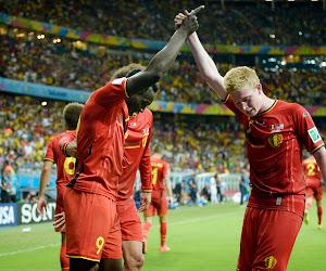 Michael Emenalo a découvert Lukaku, De Bruyne et Courtois pour Chelsea -  Tout le foot | Walfoot.be
