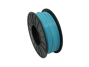 Light Blue PRO Series PLA Filament - 3.00mm