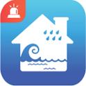 홍수알리미 icon