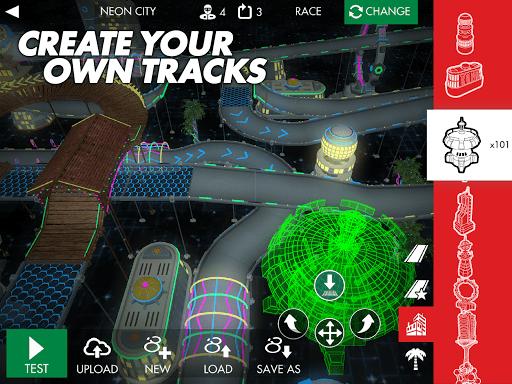 Shell Racing apkpoly screenshots 10