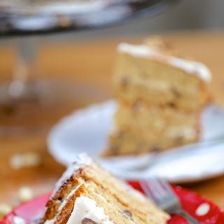 FlufferNutter Cake
