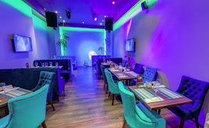 Ресторан Бар-ресторан Shushas на Новом Арбате