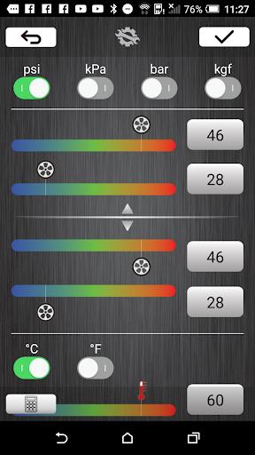 nAvePLUS TPMS 2.0 1.9.8 screenshots 8